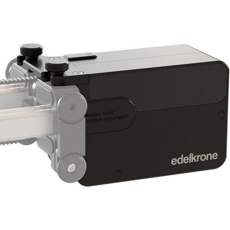 edelkrone Slide Module v2 for SliderPLUS/SliderPLUS PRO/エーデルクローン スライダープラス用スライドモジュール
