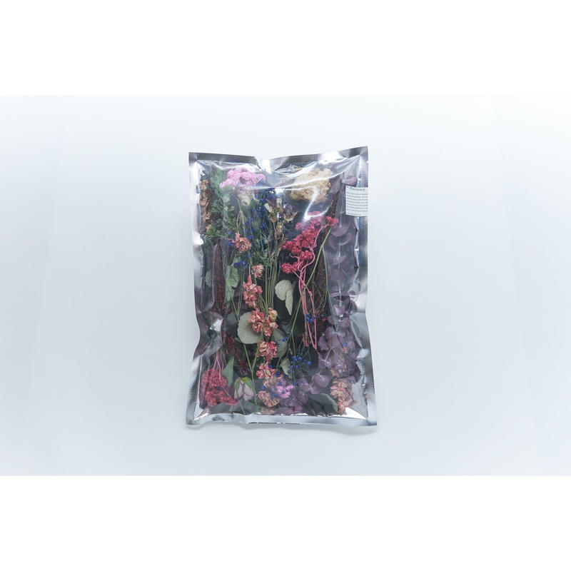 """ready-made package """"Pink Garden ver."""""""