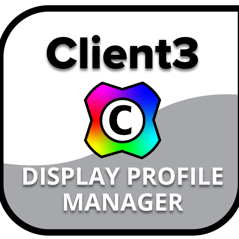 CalMAN Client 3 追加ライセンス-50ライセンス
