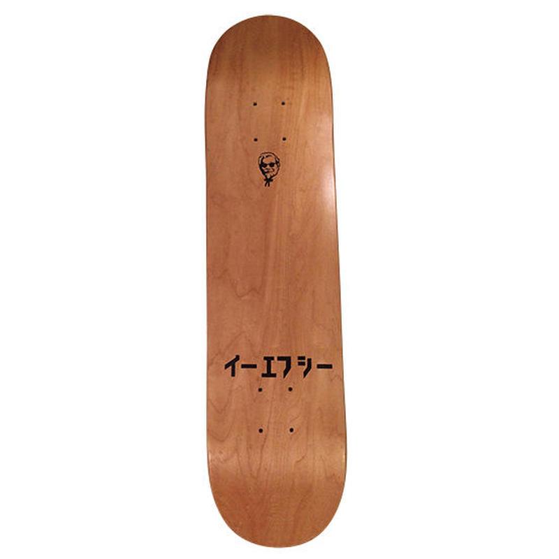 """EFC Skate Deck (7.5"""")"""