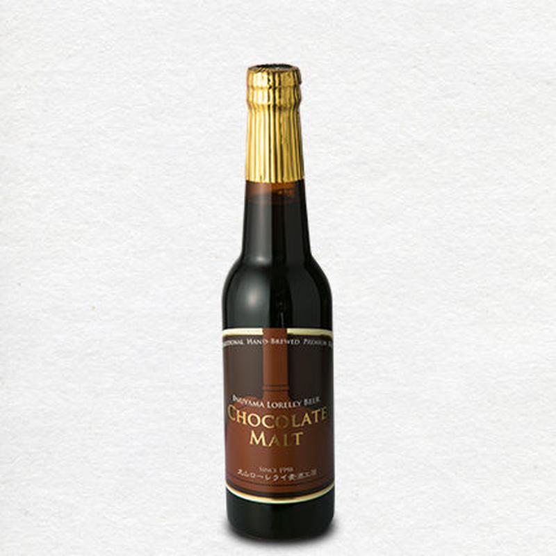 【冬季限定】犬山ローレライ麦酒・チョコレートモルト/330ml