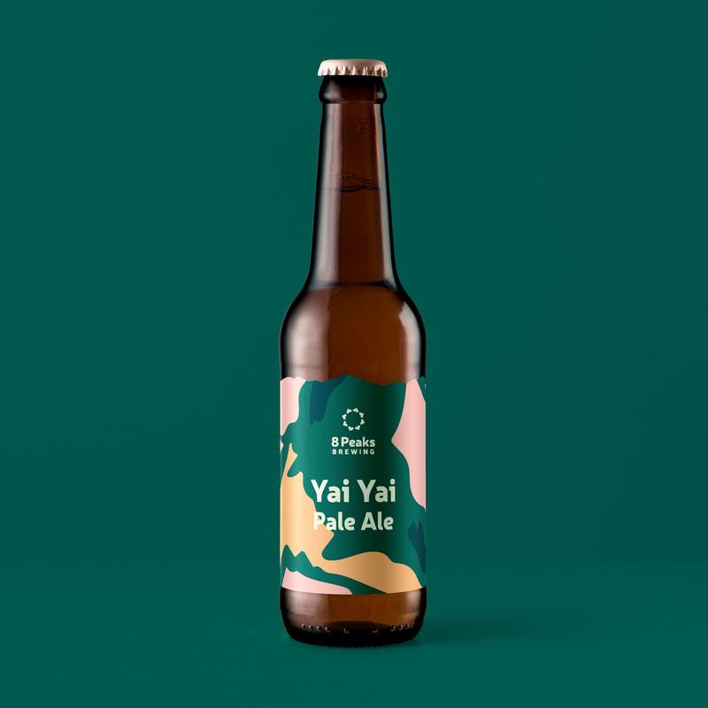 Yai Yai Pale Ale 4本セット
