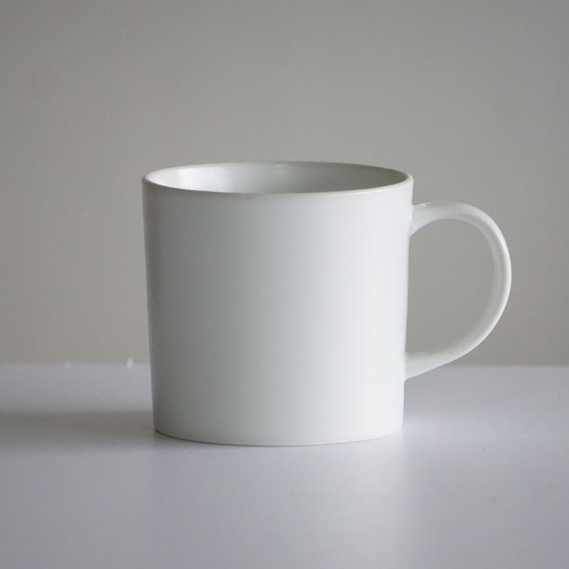 マグカップ ホワイト