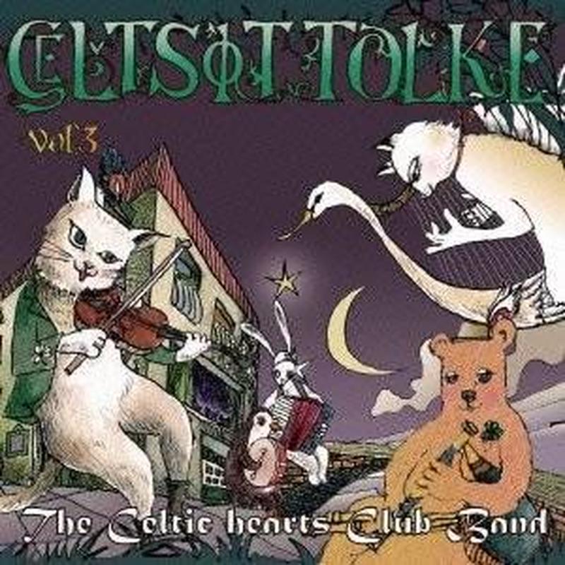 『Celtsittolke vol.3』