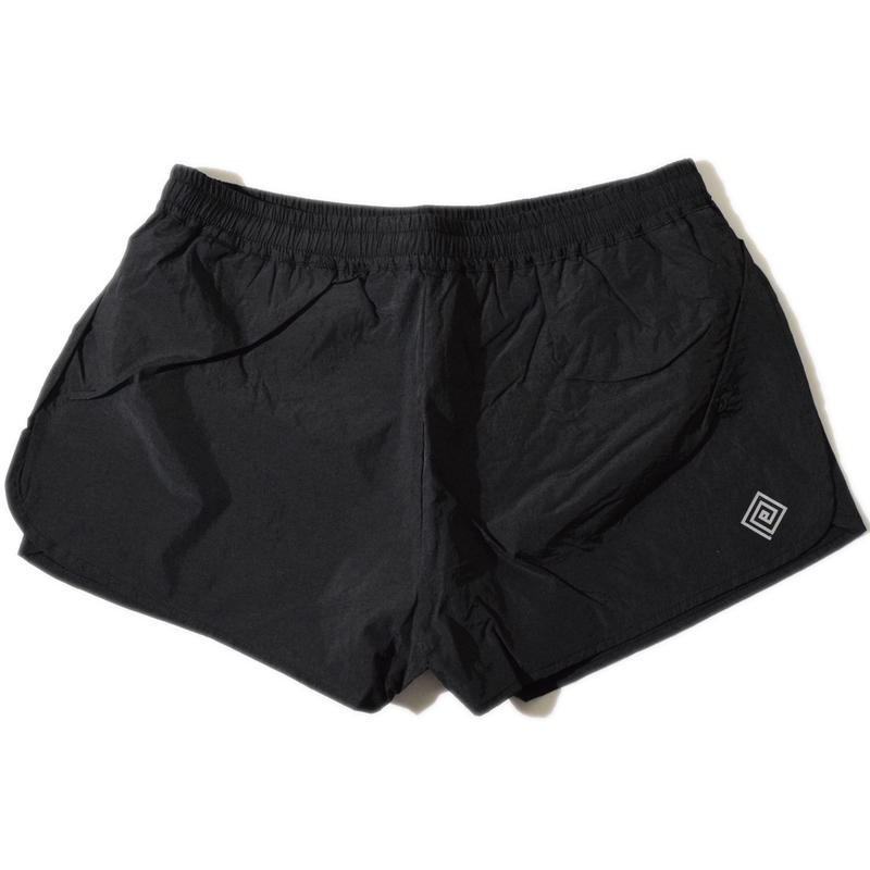 Earnest Shorts(Black)
