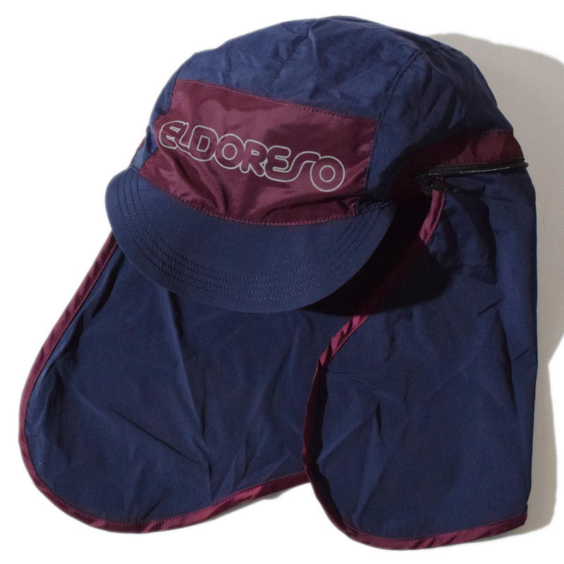 Shade Cap(Navy)