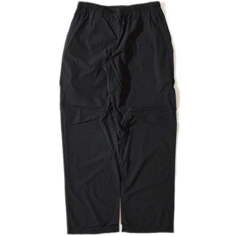 Wide Long Pants(Black)