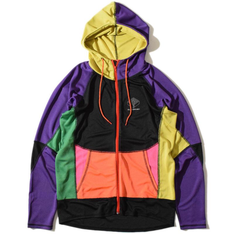 Extreme Parka(Purple)