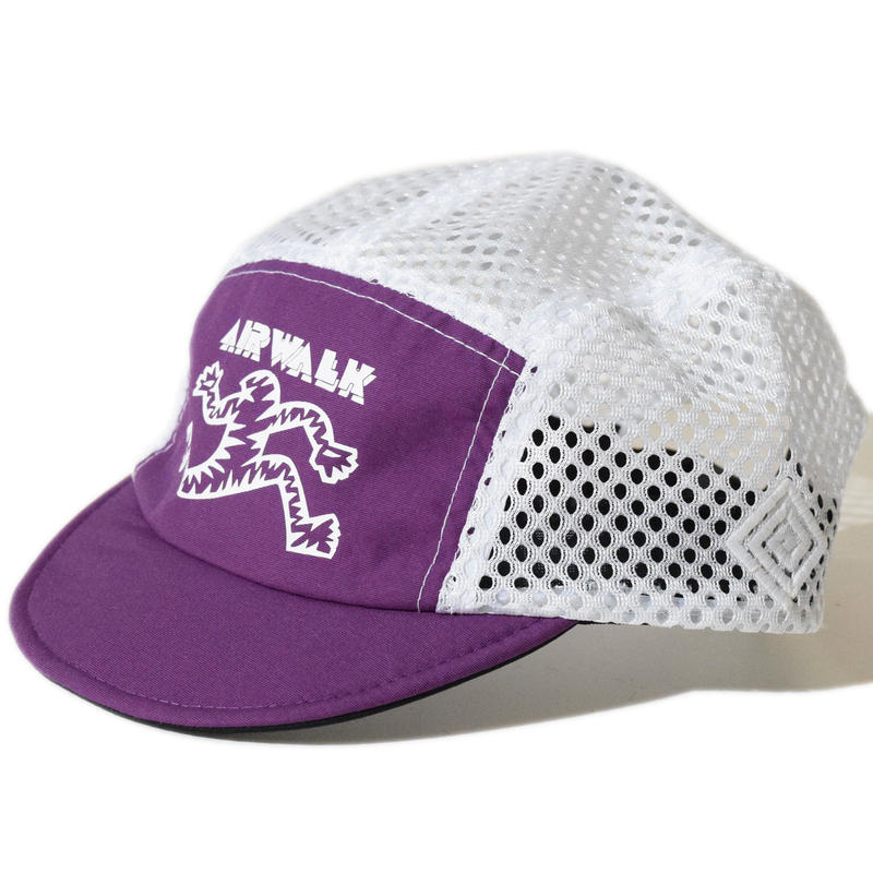 Oliie Man Cap(Purple)