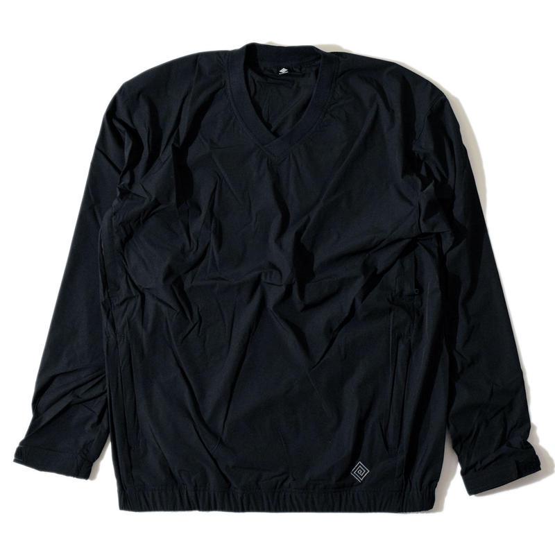 Stretch Piste(Black)