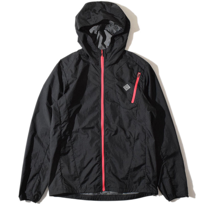 Packable Jacket(Black)