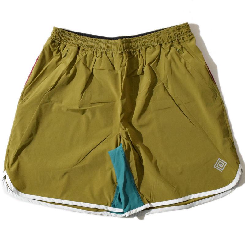 Urban Running Pants(Lime)