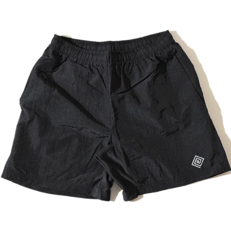 Vehicle Shorts(Black)