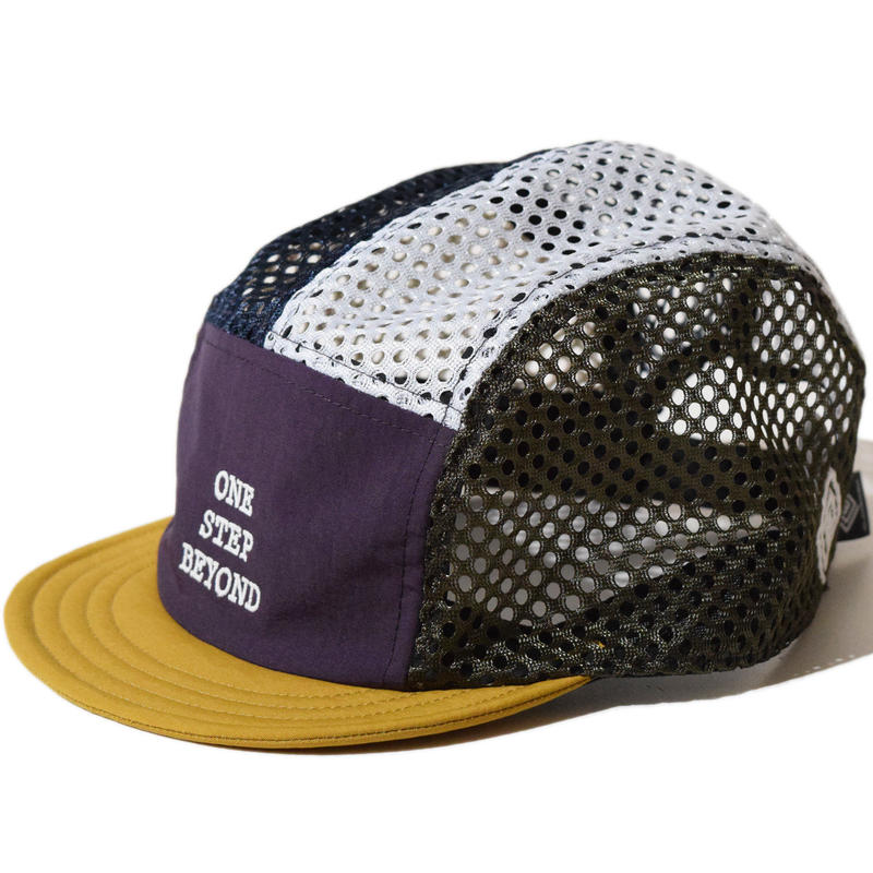 Beyond Mesh Short Cap(MULTI)