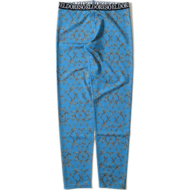 Raise Spats(Blue)