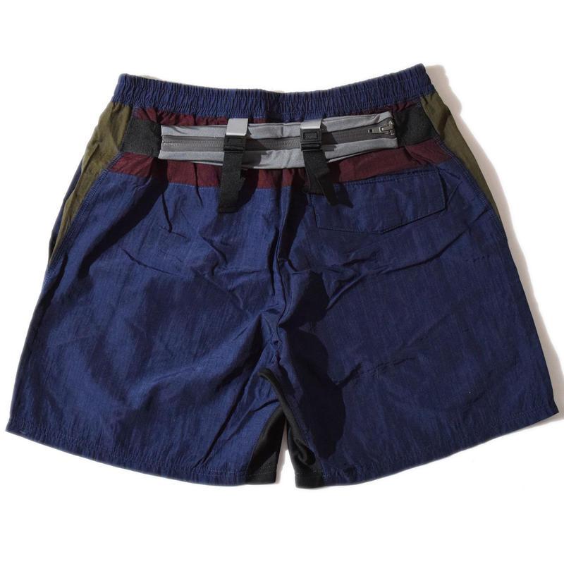 Trance Run Pants(Navy)