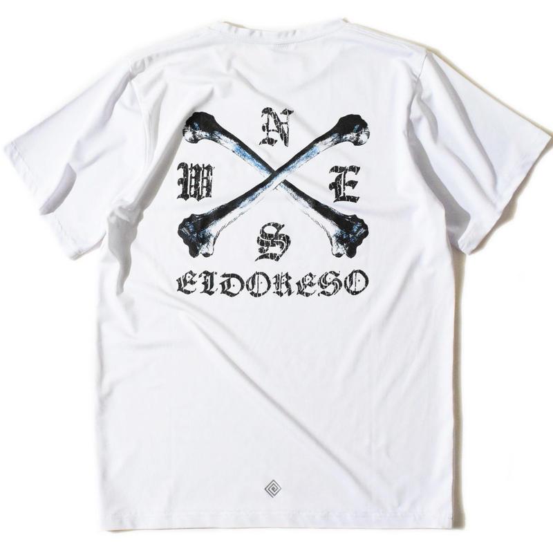 Cross T(White)