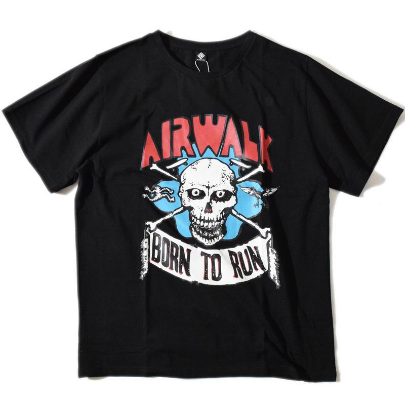 Born To Run T(Black)