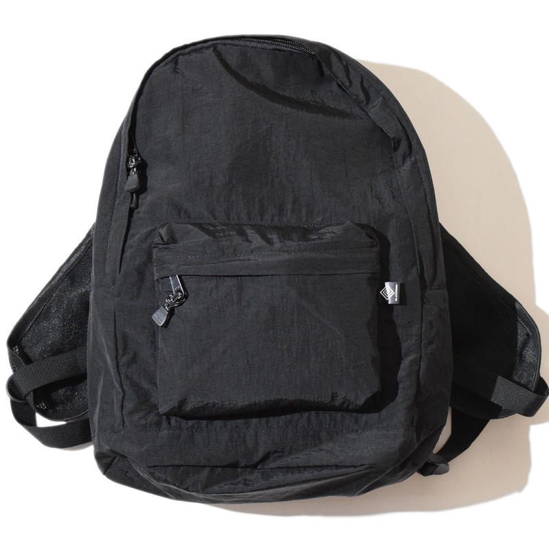 Commute Run Ruck(BLACK)
