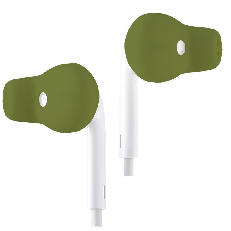 Purest(ピュレスト)サウンドブーストアタッチメント  Military Green