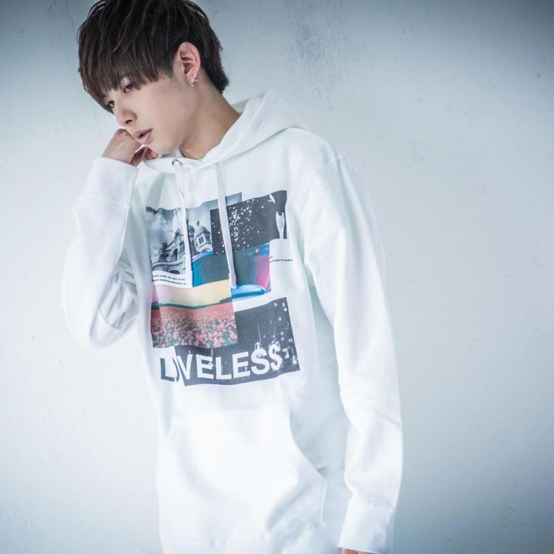 LOVELESS PK