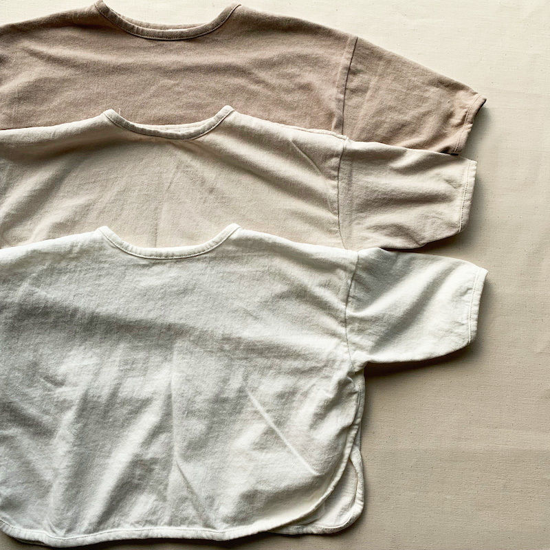 over size T-shirt