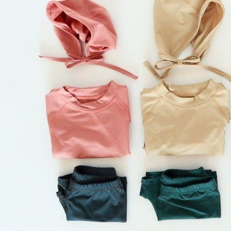 pants swim 3set