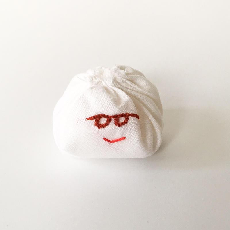 メガネ小籠包ちゃん