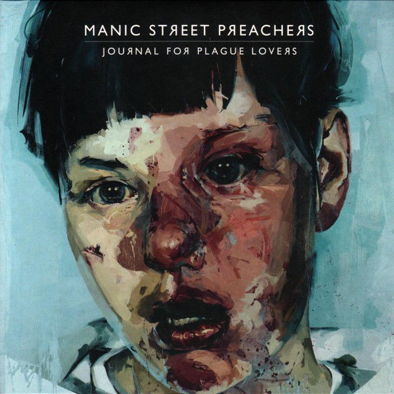 新品レコードManic Street Preachers マニック・ストリート・プリーチャーズ Journal For Plague Lovers アナログLP