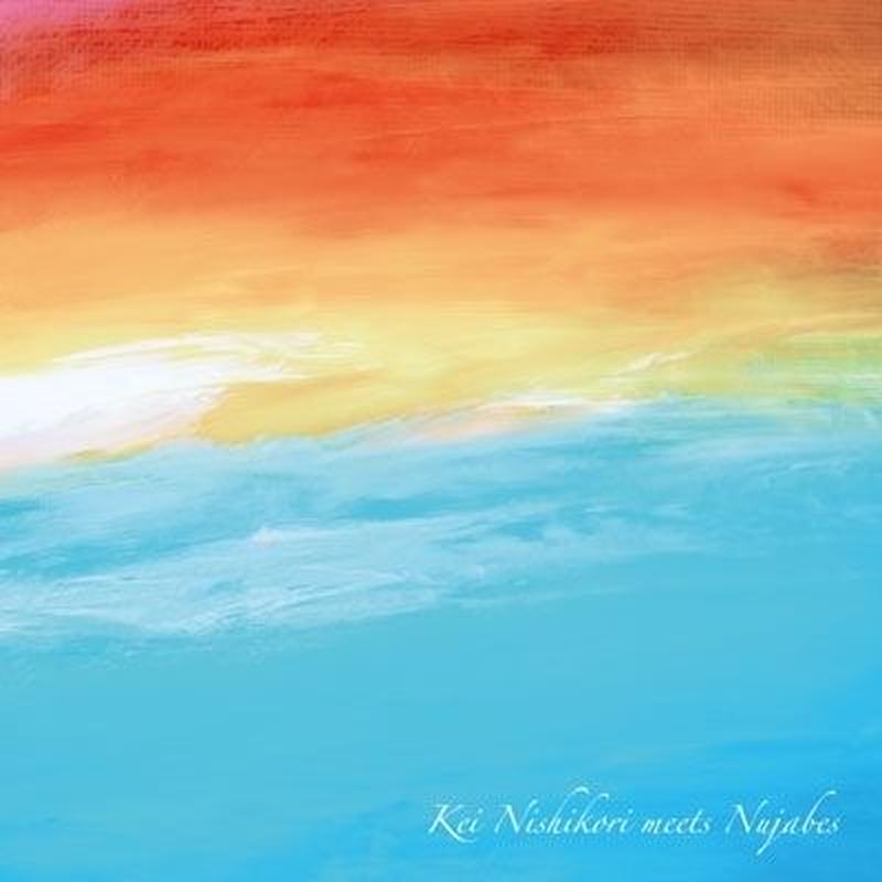 新品CD Luv(Sic)Pt.2/shing02他Kei Nishikori Meets Nujabes ヌジャベス