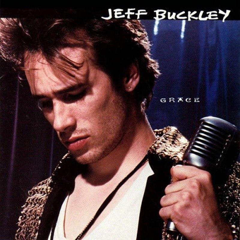 新品レコードJeff Buckley ジェフ・バックリィ Grace グレース アナログLP