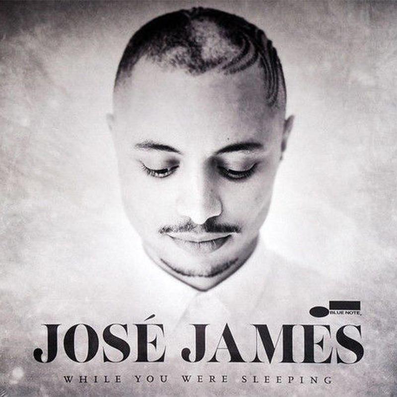 新品レコードJose James ホセ・ジェイムズ(ホセ・ジェイムス) While You Were Sleeping輸入盤アナログLP