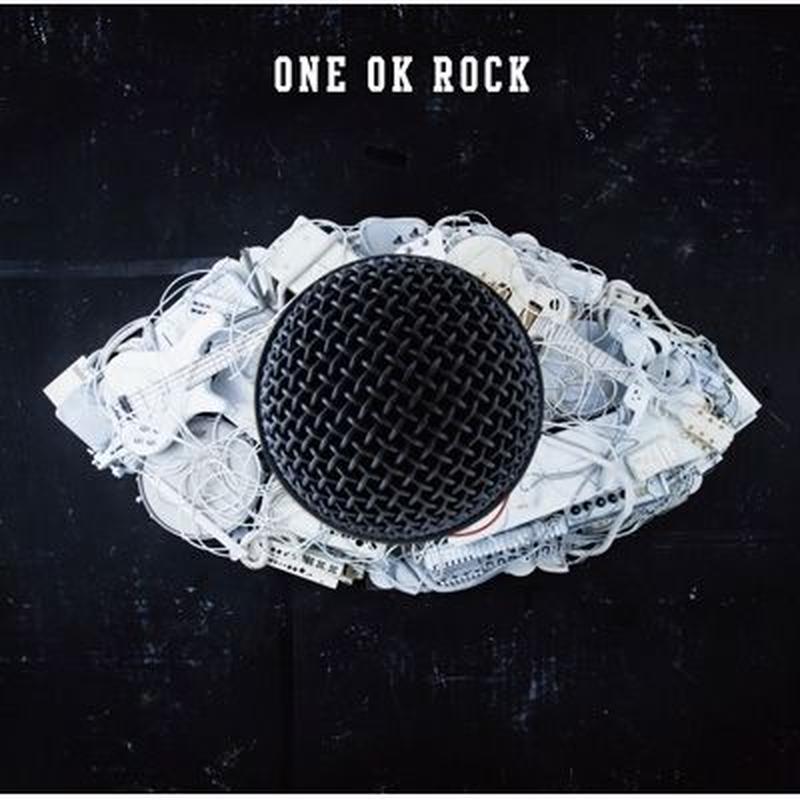 新品CD 「人生×僕=」 / ワンオクロックONE OK ROCK