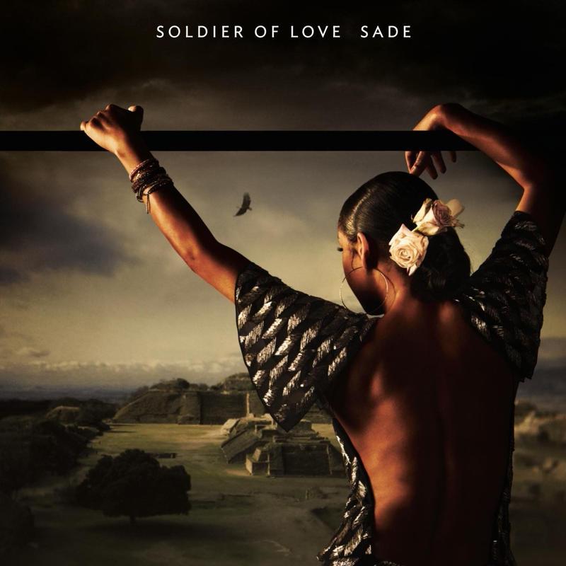新品レコードSade シャーデー/Soldier Of Love LP輸入盤