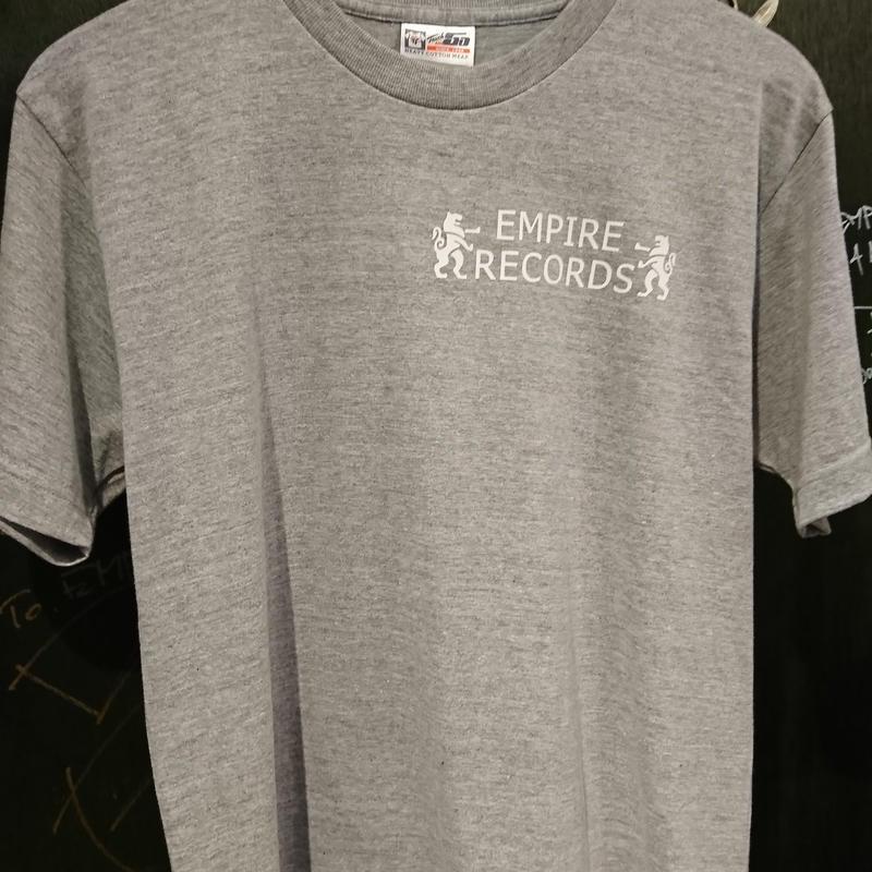 empire records Tシャツ