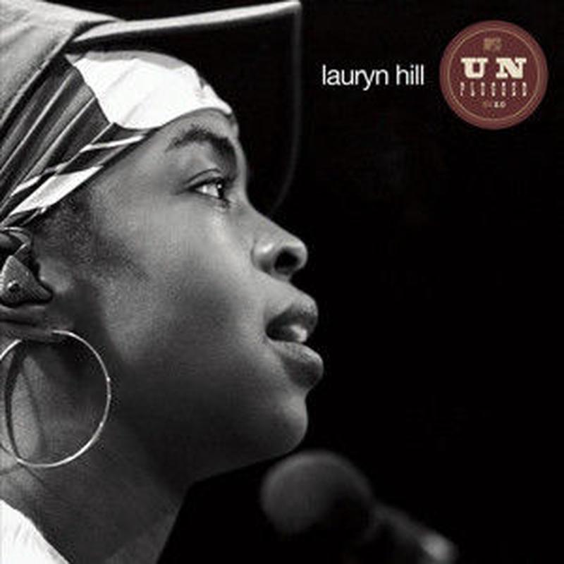 新品レコードLauryn Hill ローリン・ヒル MTV Unplugged No. 2.0 アナログLP