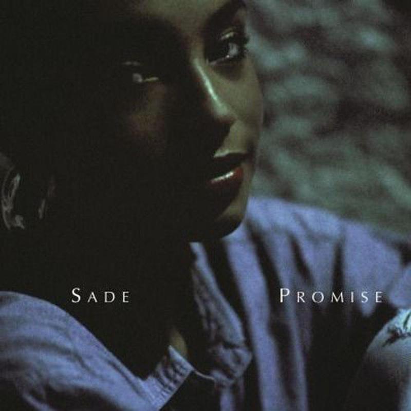 新品レコード Sadeシャーデー Promiseプロミス 輸入盤アナログLP
