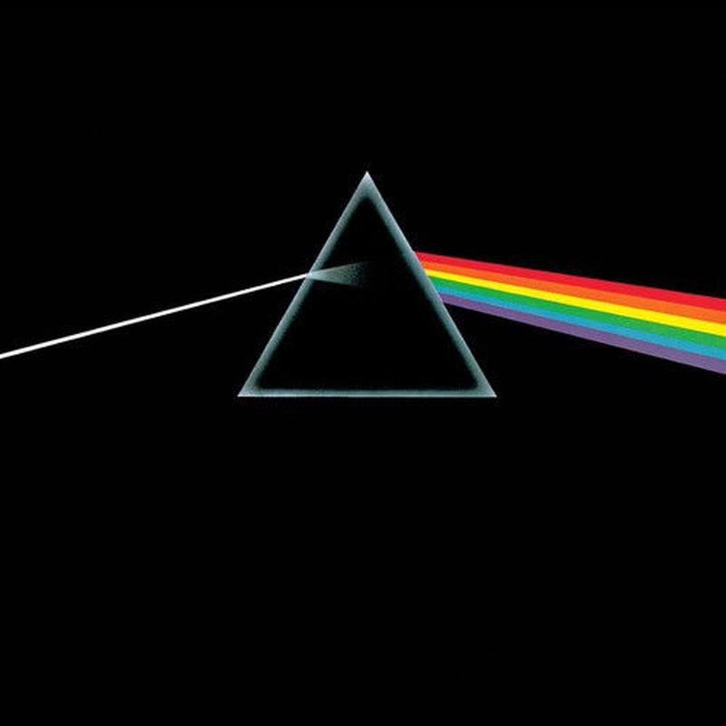 ピンク・フロイドPink Floyd – The Dark Side Of The Moon (狂気) アナログLPレコード