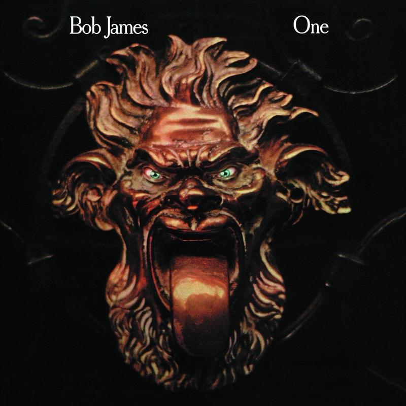 ボブ・ジェームス Bob James – One(はげ山の一夜)アナログLPレコード輸入盤