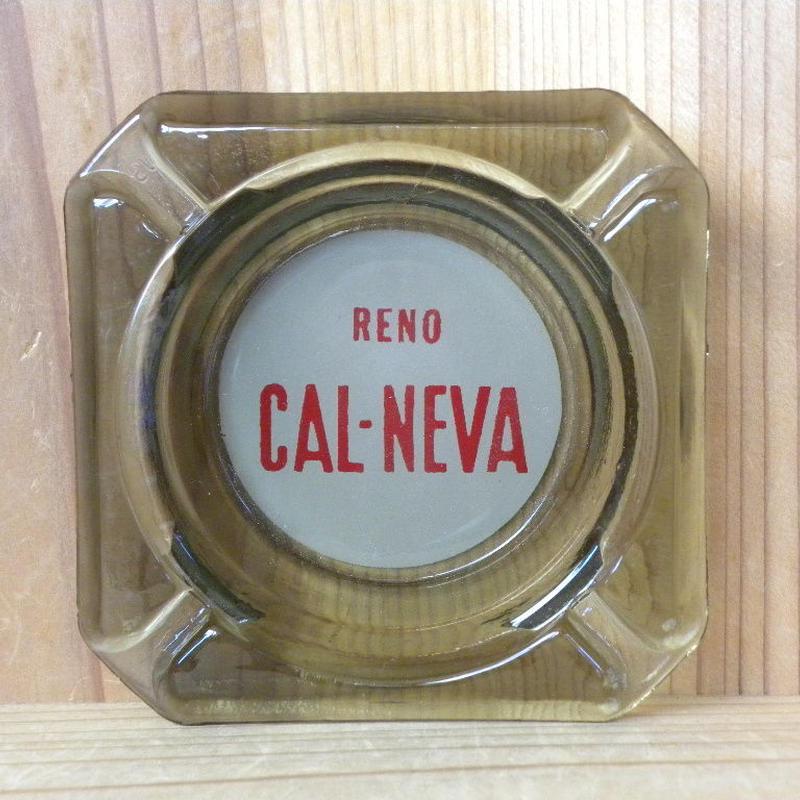 カジノアシュトレイ RENO CAL-NEVA