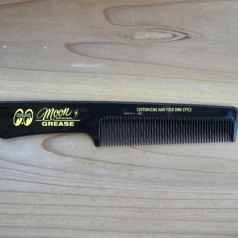 MOON コーム MG800BK