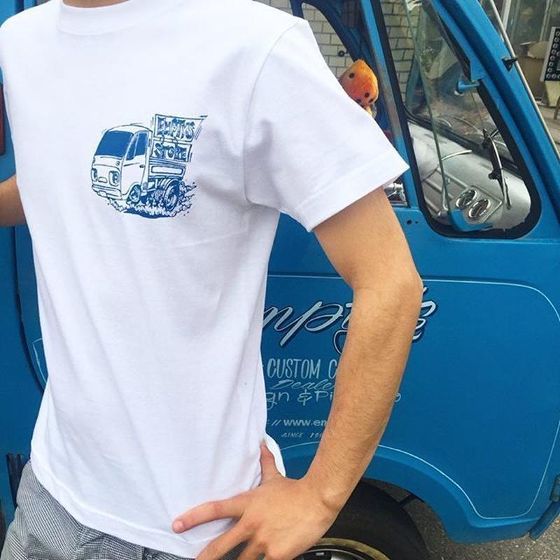 エンプティーズ オリジナル ポーターキャブ Tシャツ