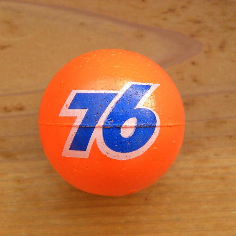 Union 76 アンテナ ボール IG01576