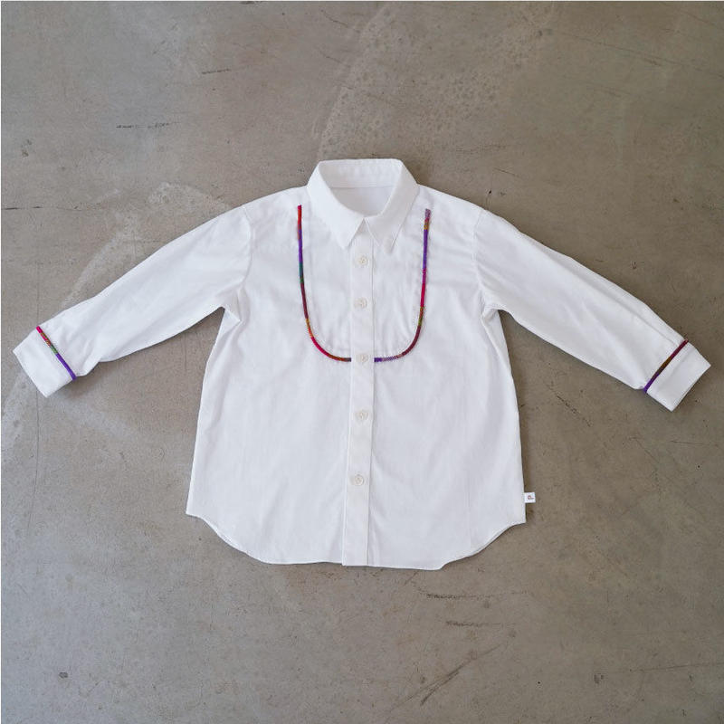 【SPECIAL PRICE】Yangon  KIDS  Shirts 100