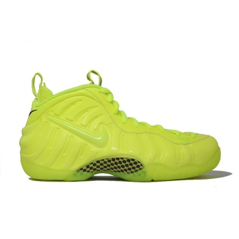NIKE AIR FOAMPOSITE PRO VOLT ナイキ フォームポジット プロ
