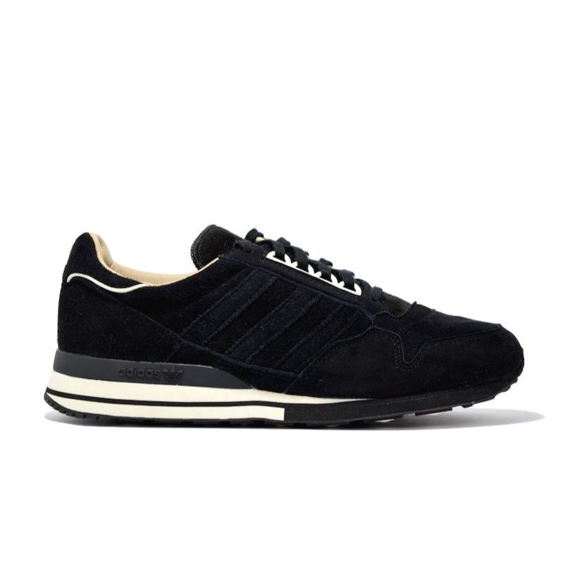 ADIDAS ZX500 OG MADE IN GERMANY BLACK SUEDE アディダス オリジナルス