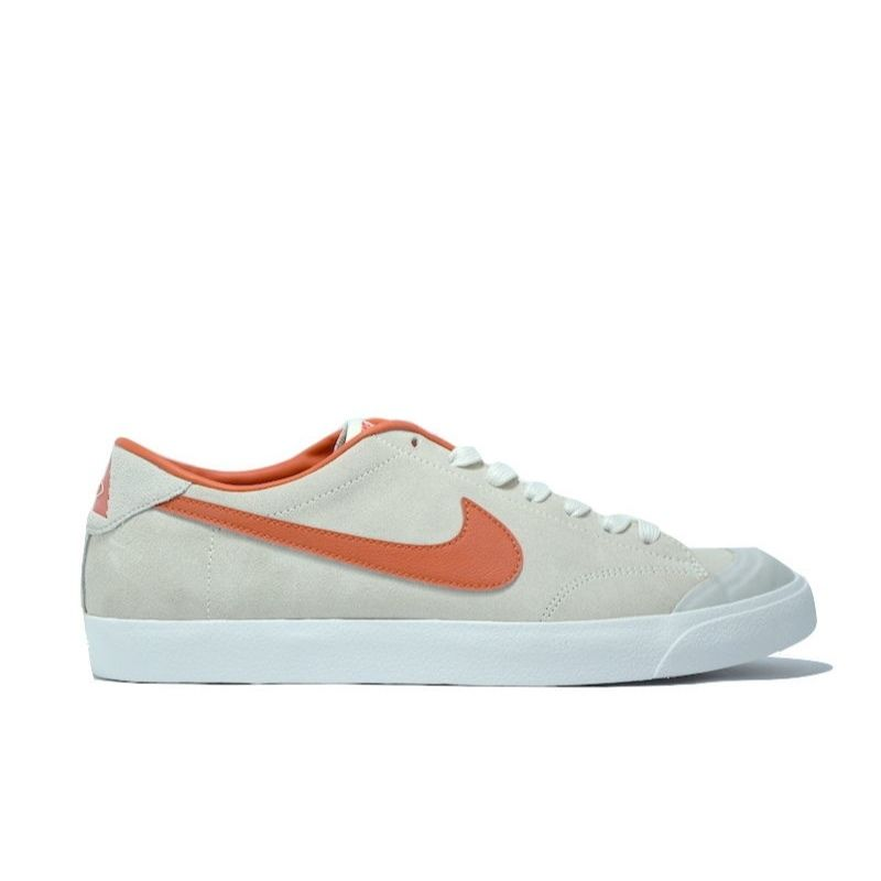 NIKE SB × POLER  ZOOM ALL COURT CK IVORY ナイキ オールコート