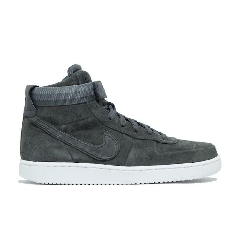 NIKE LAB × JOHN ELLIOTT VANDAL HIGH PRM ANTHRACITE  ナイキ バンダル ジョンエリオット