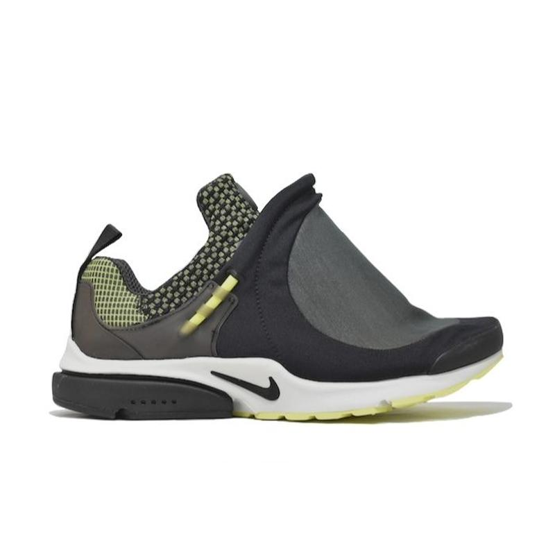 NIKE × COMME DES GARCONS PRESTO TENT BLACK  CDG ナイキ コムデギャルソン プレスト テント