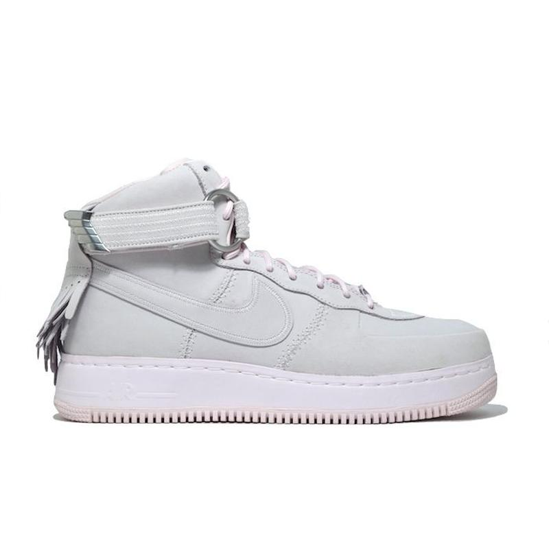 NIKE AIR FORCE 1 HIGH SL PEARL PINK ナイキ エアフォースワン パールピンク